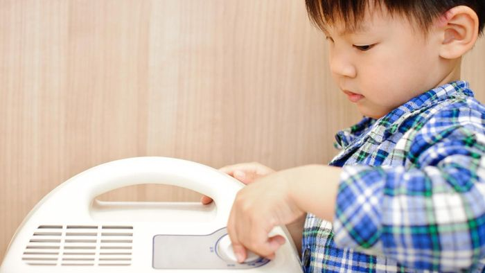 Are Dehumidifiers Beneficial for Individuals With Particular Diseases?