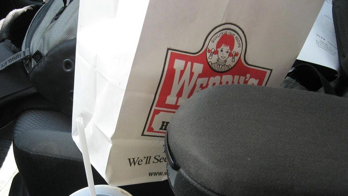 Where Can You Find the Wendy's Frosty Nutrition Information?