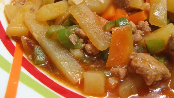 Are Filipino Recipes the Same on All the Islands?