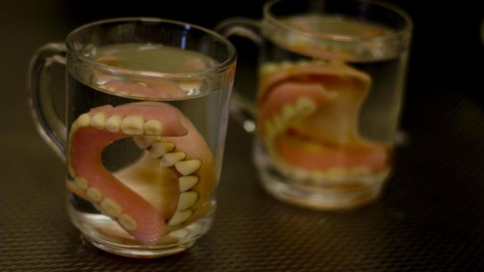 Why Is It so Costly to Have Dentures Relined?