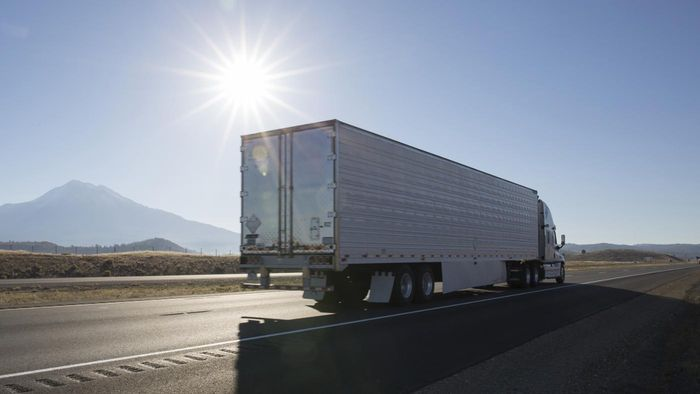 Are There Any 18-Wheeler Truck Driving Games?