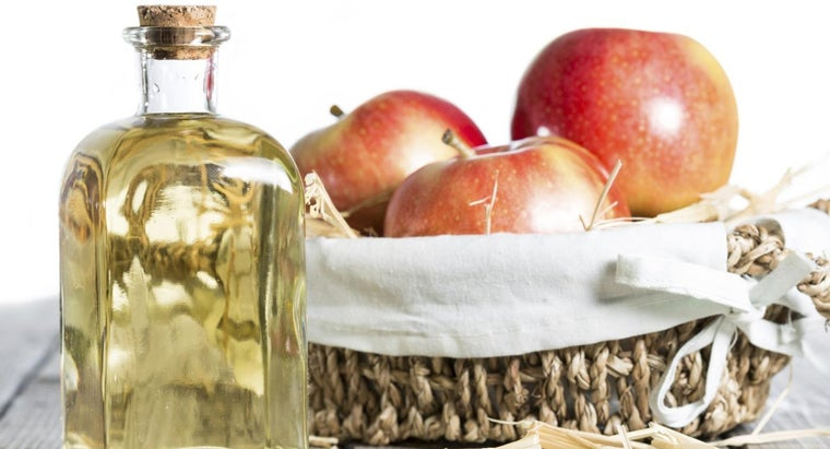 Is Apple Cider Vinegar a Recognised Treatment for Diabetes?