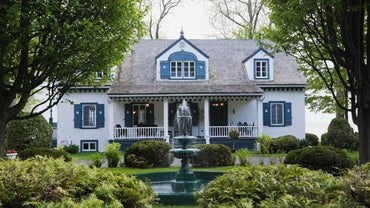 What Were Common Styles of Houses in the 1920s?