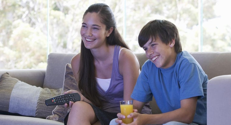 Where Can You Find a List of TV Channels Offered by Time Warner?