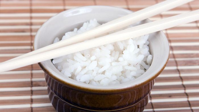 How Many Calories Are in a Cup of Cooked Rice?