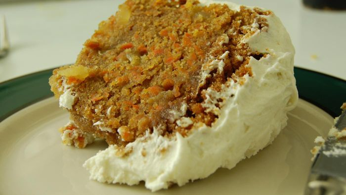 What Is One of the Best Carrot Cake Recipes?