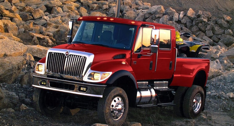 What Are the Best Rated Tires for Trucks?