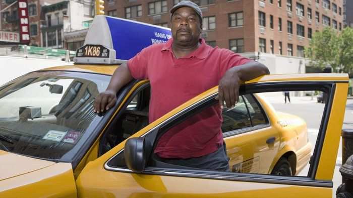 How Do You Calculate a Tip for a Cab Driver?