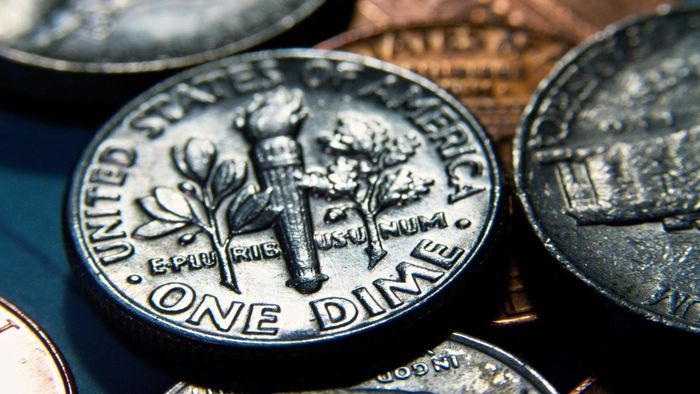 Does the Value of a Silver Dime Ever Change?