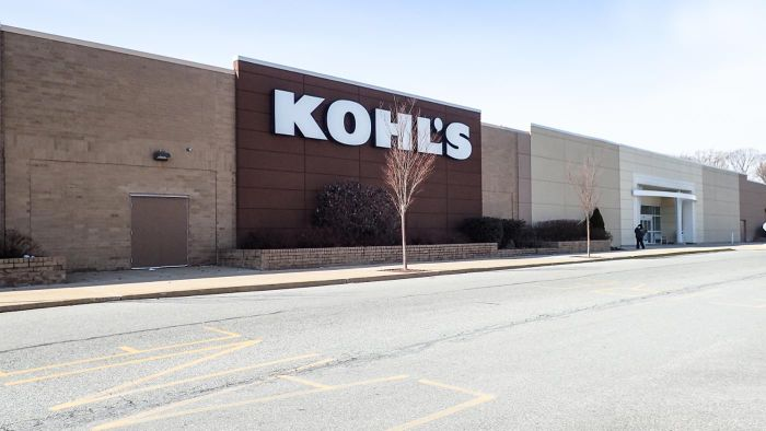Where do I find the Kohl's 30-percent-off online code?