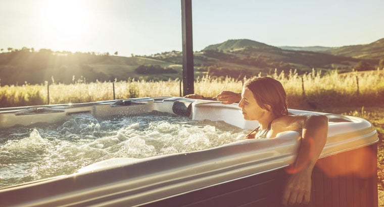 Who Can Do Hot Tub Electrical Installations?