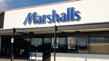 Where Can You Find Store Hours for Marshalls Online?