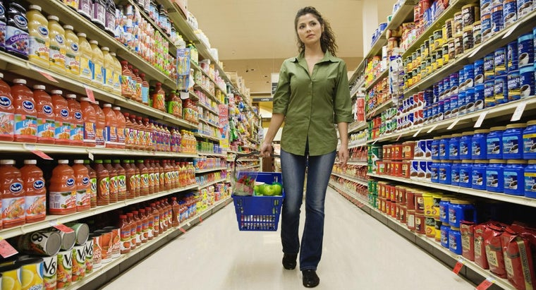 How Do You Find Weekly Grocery Sales?