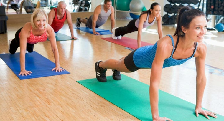 Does the YMCA Offer Fitness Certifications?