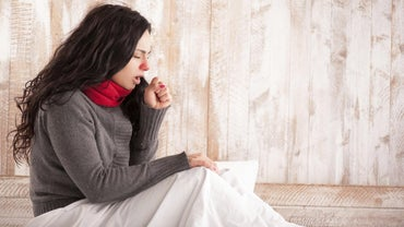 What Could Cause a Persistent Cough?