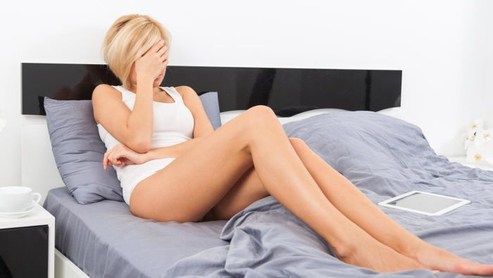 How Do You Get Rid of Severe Nocturnal Leg Cramps?