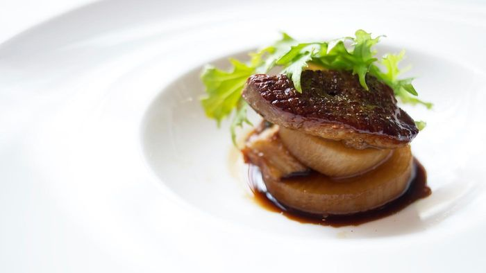 What Part of a Goose Is Used to Make Foie Gras?