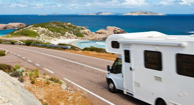 Where Can You Find Used RV Trailers for Sale?