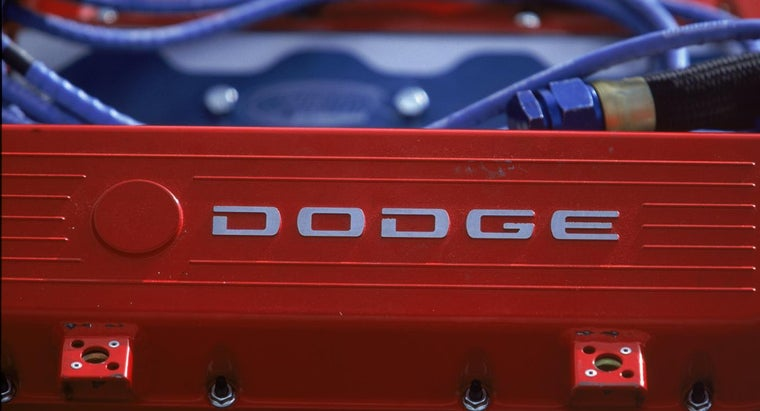 Where Can You Find Dimensions for Dodge Truck Beds?
