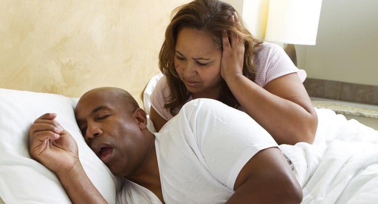 What Are Causes and Cures for Snoring?