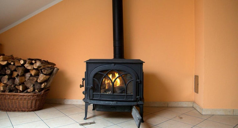 Where Can You Find Cheap Wood-Burning Stoves for Sale?