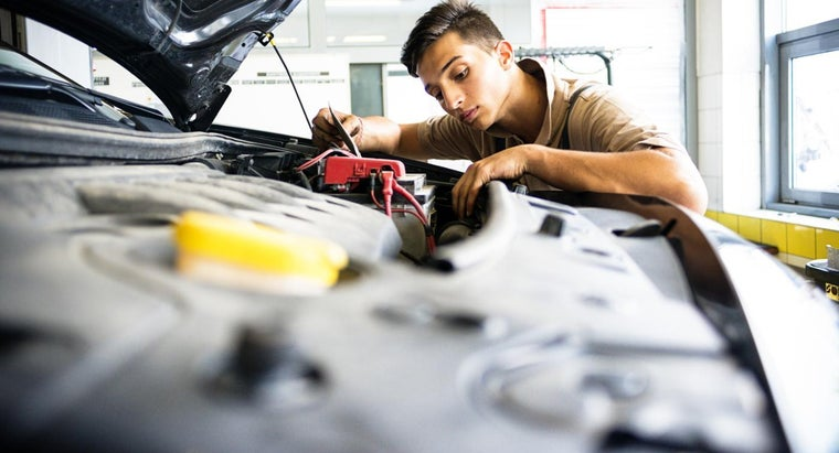 How Do You Find Prices of Car Batteries?