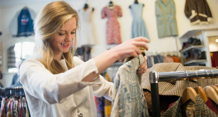 What Are the Reasons for Gap to Send Products to Its Clearance Outlets?