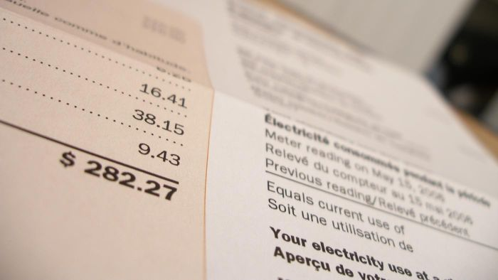 Are there any government grants available to help people pay off their bills?