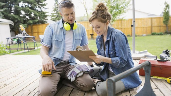 What Are Some Easy DIY Projects?