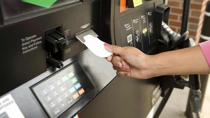 How Can You Check Your Esso Extra Points Balance?