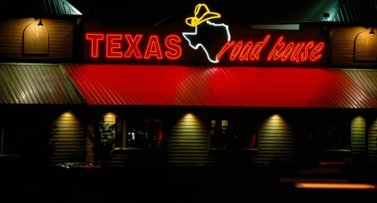 Where Can You Find Reviews of Texas Roadhouse Online?