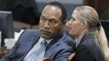 Why Did O.J. Simpson Go to Prison?