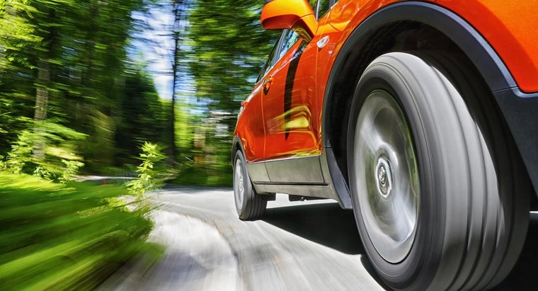 What Are Some Highly Rated Tires?