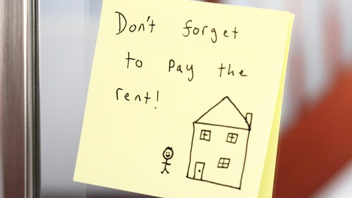 What Are the Benefits of Renting a Home Monthly?