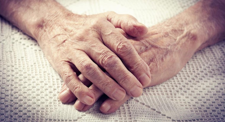 What Is a Home Remedy for Arthritis in the Hands?