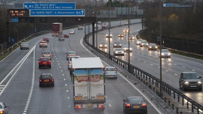How Do You Check Traffic Flow in Bad Weather Locations?