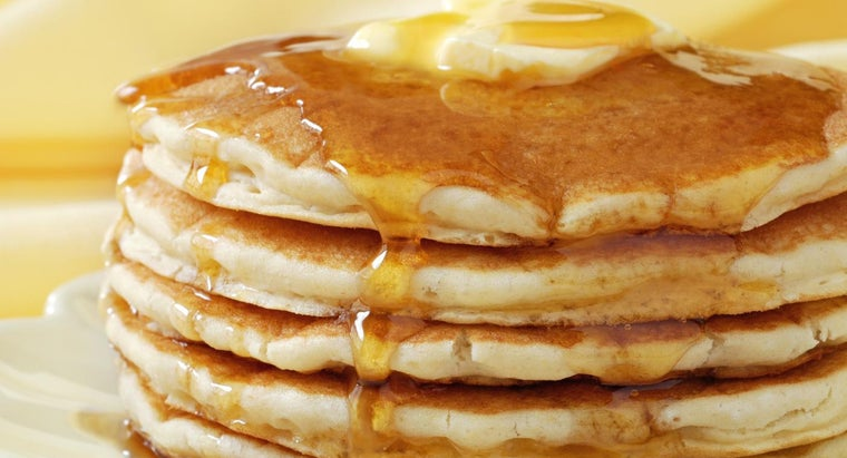 Where Can You Find Quick and Easy Pancake Recipes Online?