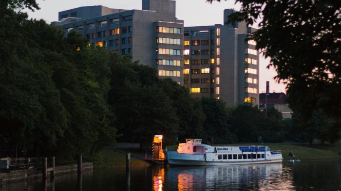 What Are Some European Riverboat Cruises?
