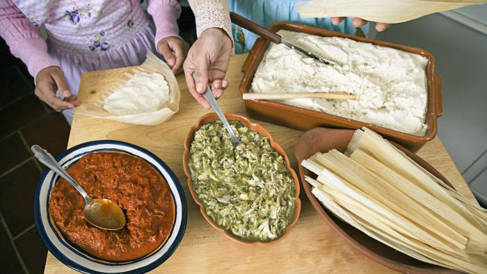 What Are Some Popular Mexican Recipes?