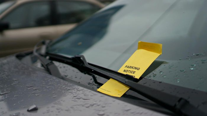How Do You Make a Payment for a Violation Ticket?