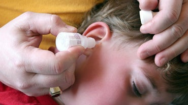 Can Ear Drops Be Used to Treat a Clogged Ear?