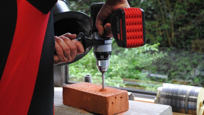 What Are Some of the Best Cordless Drills?