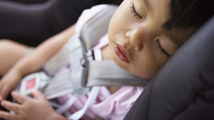 Are There Federal Child Car Seat Laws?