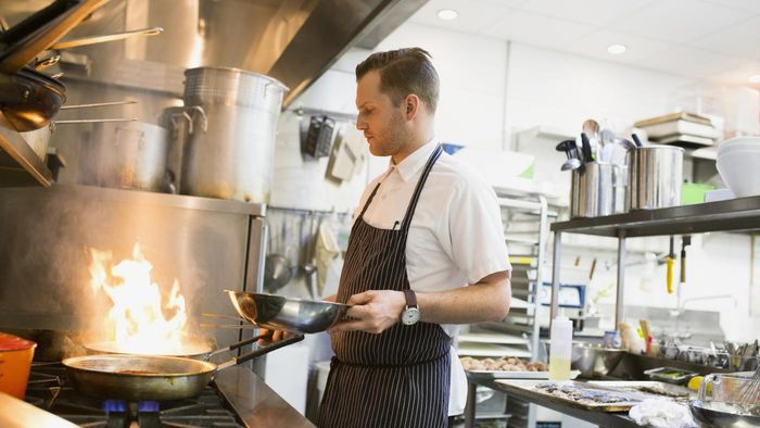What Are Some Benefits of Renting Kitchen Equipment?