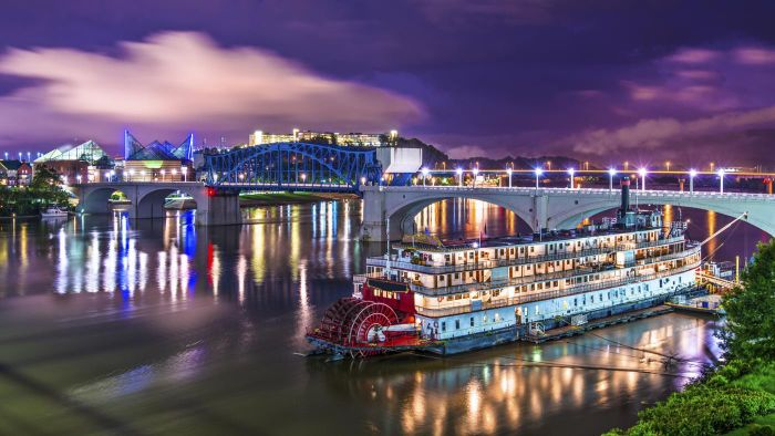 What Are Some Fun Things to Do in Chattanooga?