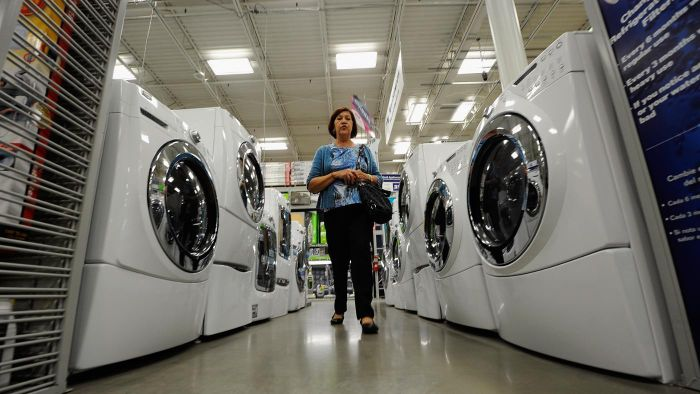 Where Can You Buy a GE Profile Dryer?