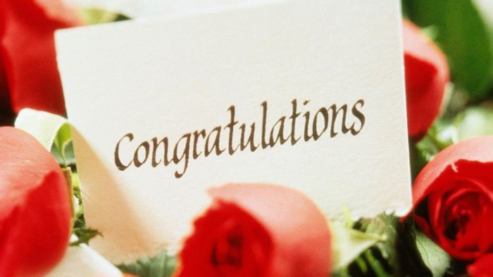 Where Can You Find Free Printable Congratulation Cards?