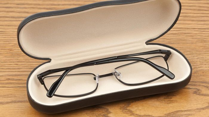 Where Can You Buy Unique Eyeglass Cases?