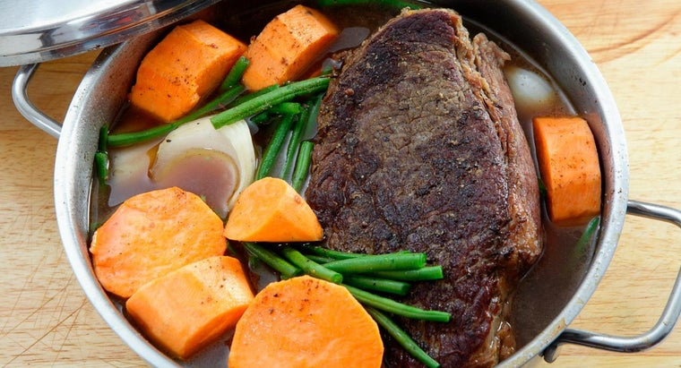 What Are the Most Tender Beef Cuts for a Roast?