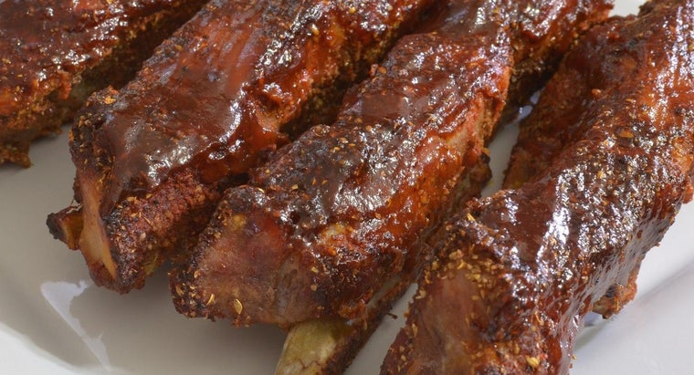 How Do You Make Oven-Baked Country Ribs?